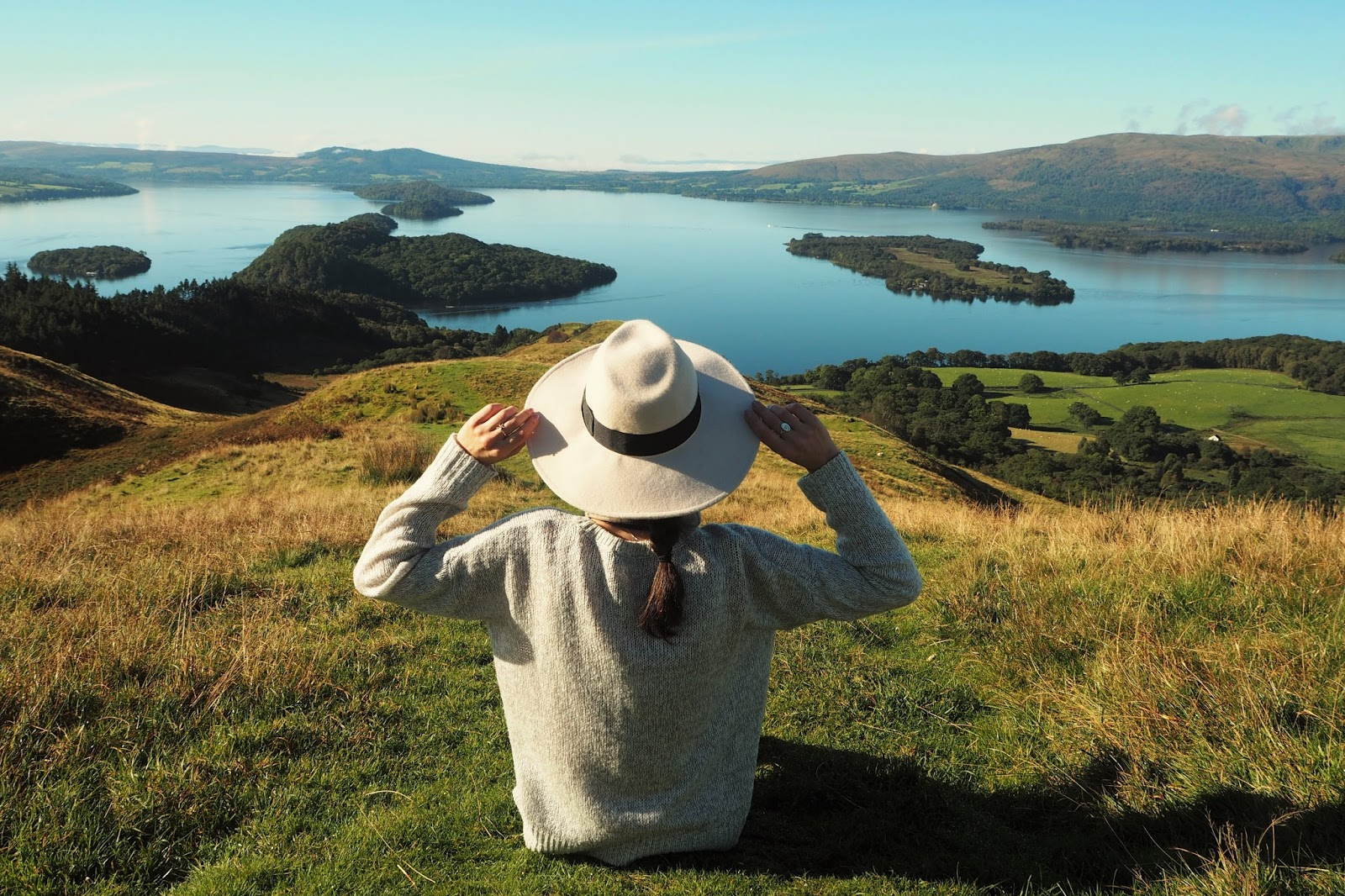 Hiking Loch Lomond, Loch Lomond travel guide