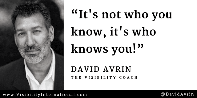 david avrin quotes