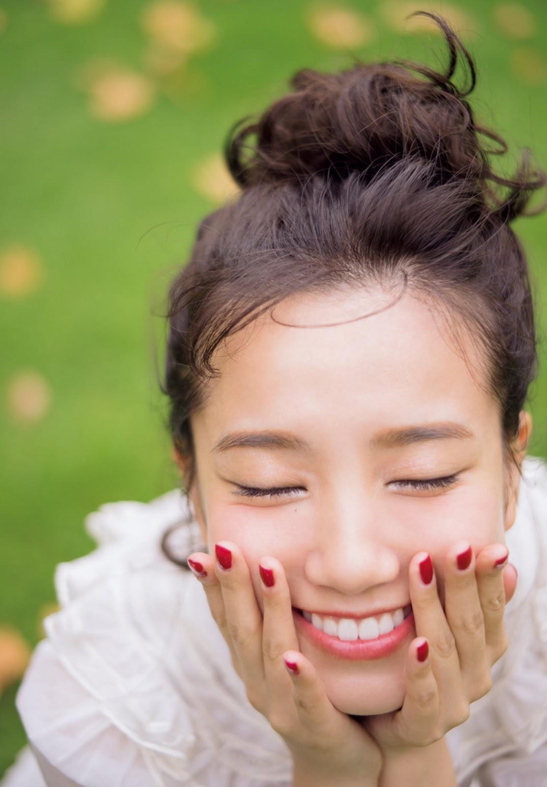 Kato Rena 加藤玲奈, FRIDAY 2018.03.23 (フライデー 2018年3月23日号)