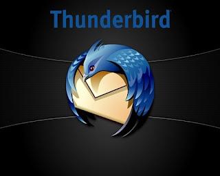 Mozilla Thunderbird 45.4.0