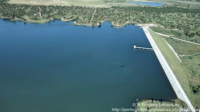 Barragem da Coutada