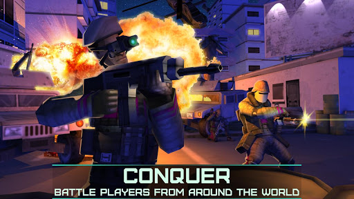 Rival At Wars APK 1.2.2 Direct Link