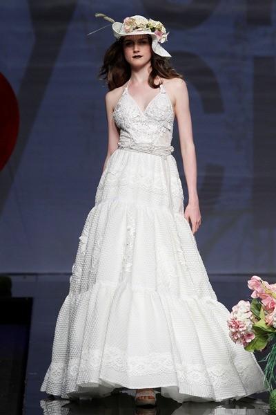 2622b520613 Dream-Dress  Свадебные платья Yolan Cris