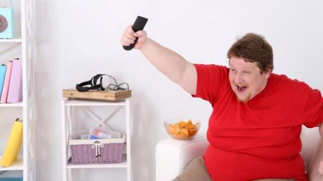 Obesitas dan Kolesterol Tinggi