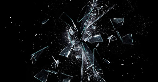 Marriage, Shattered Glass and Enduring...