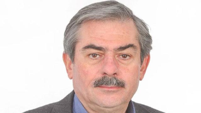 Θανάσης Πετράκος: Έχετε απορριφθεί κ. Τατούλη