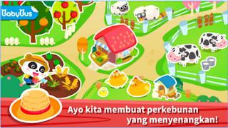 Perkebunan Bayi Panda Apk - Free Download Android Game