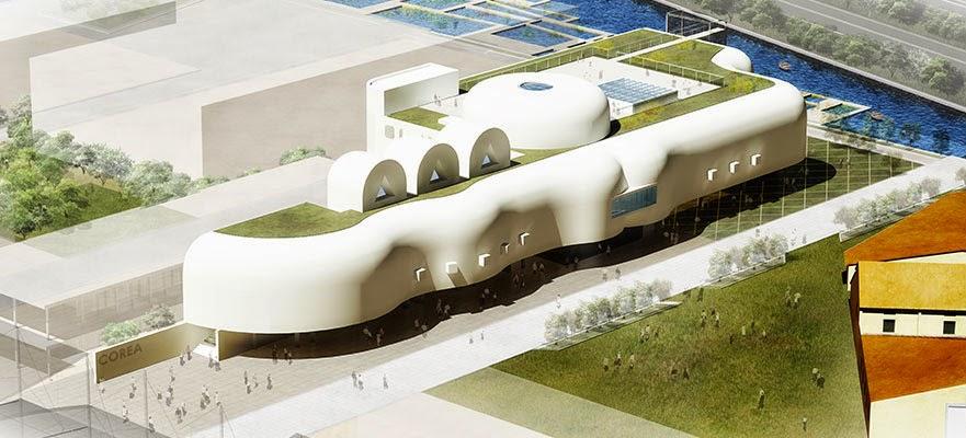 Expo 2015 milano blog the fabulous pavilion of republic for Design republic milano