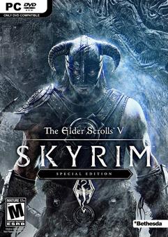 The Elder Scrolls V Skyrim Special Edition MULTi9 Repack By FitGirl - www.redd-soft.com