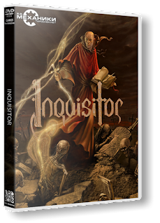 Inquisitor Game Free Download Highly Compressed