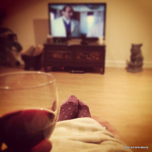 {ErinOutandAbout} I adore tv
