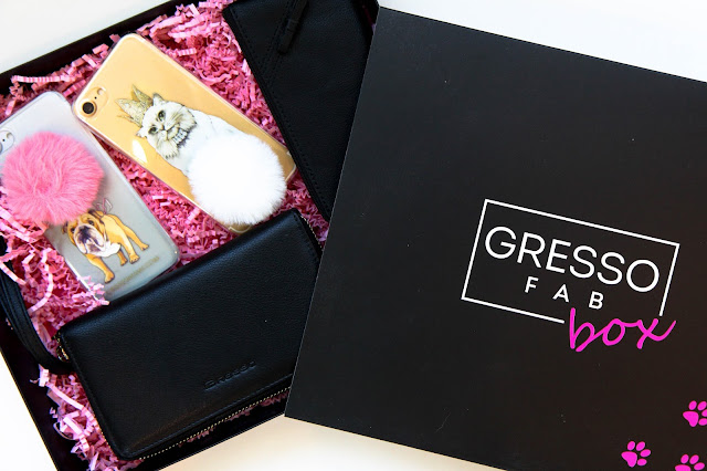 Gresso Fab Box Review