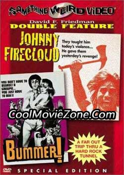 Johnny Firecloud (1975)