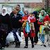 ألمانيا : لاجئون سوريون يغادرون ألمانيا طوعا إلى سوريا