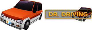 Dr. Driving v1.46 Modded Money & Unlock http://www.nkworld4u.com/ Android Game App APK (com.ansangha.drdriving)