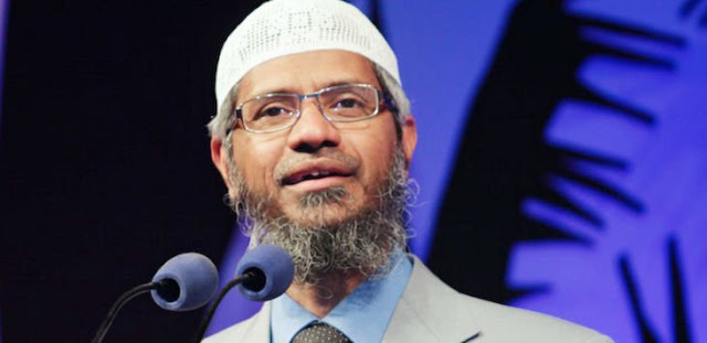 30 Fakta Dr Zakir Naik, Ulama Paling Ditakuti Negara Barat