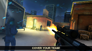 Counter Attack 3D – Multiplayer Shooter v1.1.86 (Mod Money)