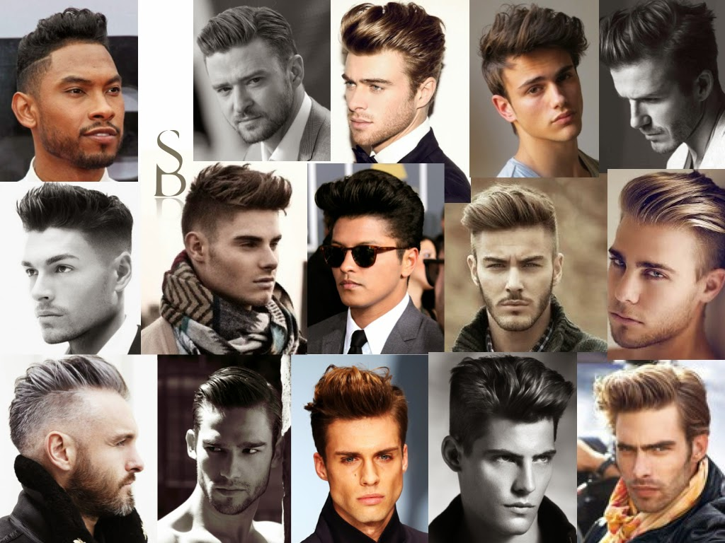 The pomp, bruno mars, david beckam