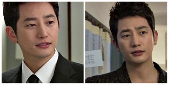 Park Shi Hoo protagonizou Prosecutor Princess