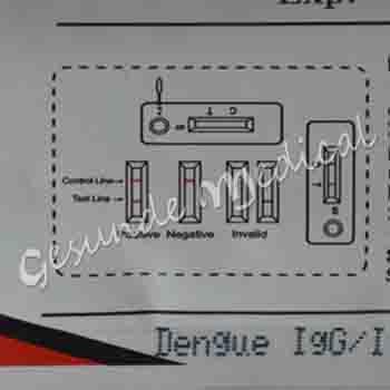 toko dengue test cassette