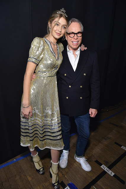 How Gigi Hadid and Tommy Hilfiger Are About to Make NYFW History