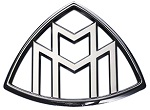 Logo Mercedes-Maybach marca de autos