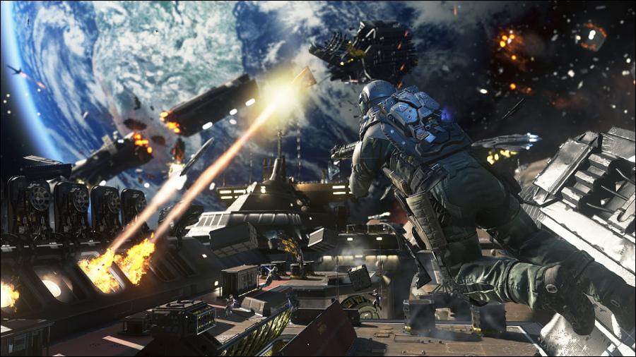 Call of Duty: Infinite Warfare - Análise