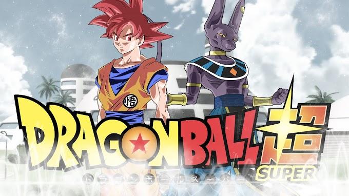 Dragon Ball Super -Saga la Batalla de los Dioses  (EP01 - EP18)