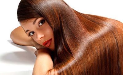 lembut dan berkilau yaitu dambaan setiap orang terutama oleh kaum perempuan dan hal tersebu 5 Cara Alami Melembutkan Rambut Dengan Cepat