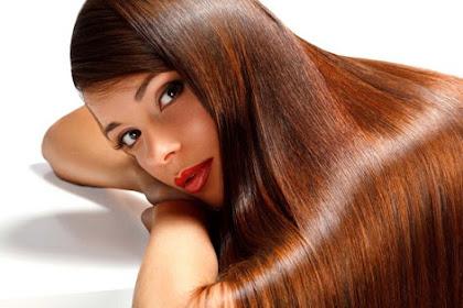 5 Cara Alami Melembutkan Rambut Dengan Cepat