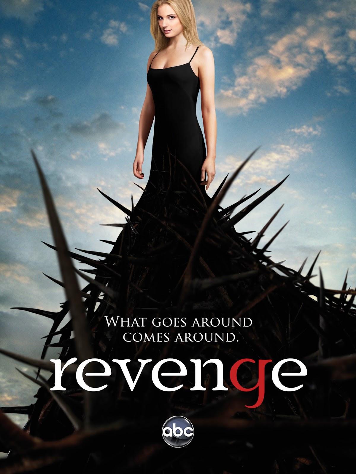 revenge-serie