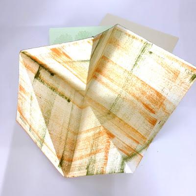 Extra - diamond pop-up kaart gemaakt door vmcdesigns.nl