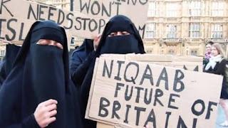 patrullas, policia, reino unido, sharia, islam, musulman
