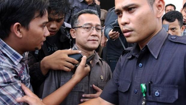 Ada Nama Artidjo Alkostar di Komposisi Hakim, Mantan Ketua PTUN Medan Cabut Kasasi