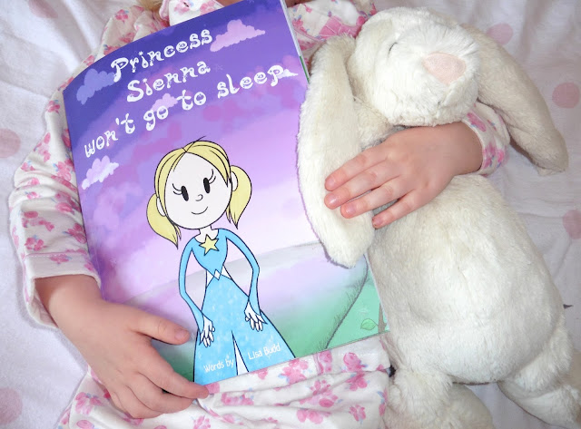 personalised book review