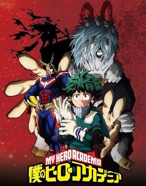 Descargar Boku no Hero Academia Season 2: Todos los Capítulos 16 /25  [Sub español] MEGA