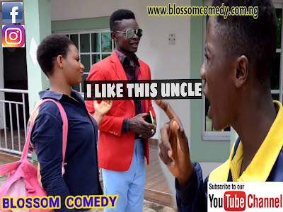 [COMEDY SKIT]: I Like This Uncle