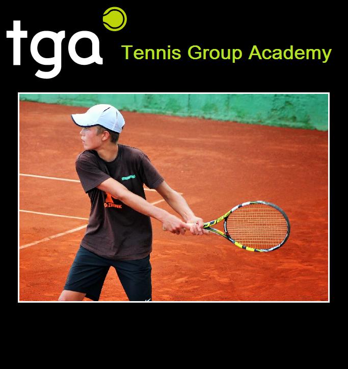 Andatenis: Ciruito Rafa Nadal Tour By Mapfre, Club