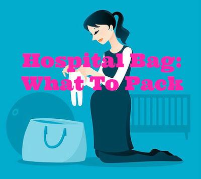 pack hospital bag