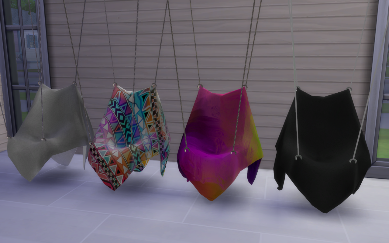 hanging chair the sims 4 zero g recliner my blog lindseyxsims recolors by amiutza
