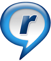 RealPlayer Latest Icon PNG
