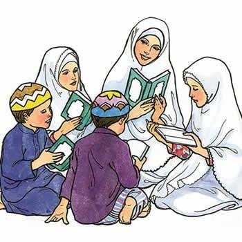 Pendidikan Islam Penting Ditanamkan Sejak Usia Dini