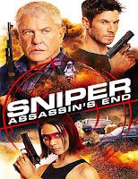 Sniper: Fin del asesino