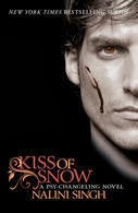 Book Cover: Kiss of Snow