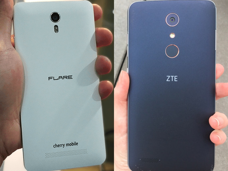 Cherry Mobile Flare X V2 VS ZTE ZMax Pro Specs Comparison!