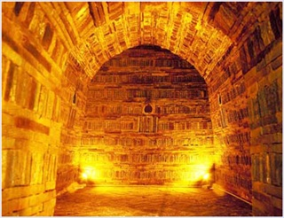 สุสานกษัตริย์มูรยอง (Tomb of King Muryeong)