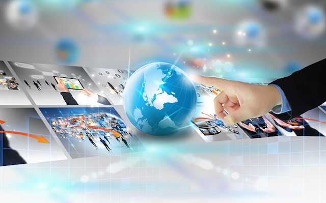 Web Design Dubai And Web Solutions