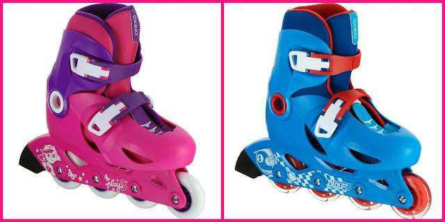patinaje, patines, roller play 3, patines para niños, aire, aire libre, ocio, ocio en familia, deporte, aprendizaje
