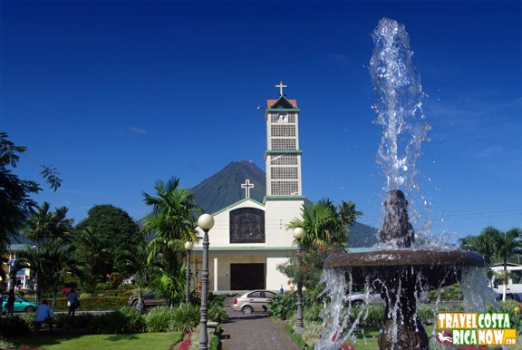 Gay Travel Guide Costa Rica