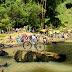 Pedal Cicloturismo em Ortigueira Paraná